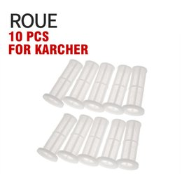 washer filter Australia - ROUE 10pc lot Water Filter Net For Karcher Filter K2 - K7 High Pressure Washer