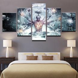 $enCountryForm.capitalKeyWord Australia - Buddha Art Yoga abstract tree diy diamond painting Full Square round Picture Mosaic Diamond Embroidery,Handmade,Multi-pictures