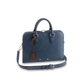 $enCountryForm.capitalKeyWord Canada - New M53490 Armand Briefcase Pm Men Handbags Iconic Bags Top Handles Shoulder Bags Totes Cross Body Bag Clutches Evening