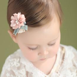 Hair Clip Cover Baby Australia - Cute Children Hair Clip Hair Barrettes Accessories Headwear Kids Baby Girls pins Full Cover Clips BB025