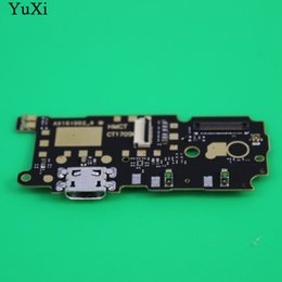 Flex cable For xiaomi online shopping - YuXi Piece USB Charging Connector Plug Port Dock Flex Cable For Xiaomi Redmi Hongmi Note note4