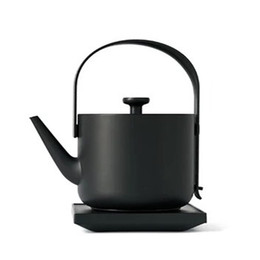 kettle designs NZ - New Simple Design 600ML Capacity Water Boiler 1200W Fast Boiling Electric Kettle Tea Coffee Pot with Handle Automatic Power-off