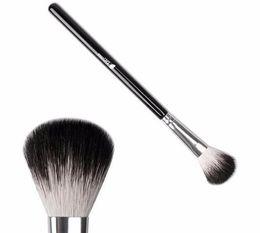 Hair Powders Australia - 1pc Go at Hair Makeup Brush Highlight Makeup Brush Multifunctional Powder Blending Brush Makeup Tool