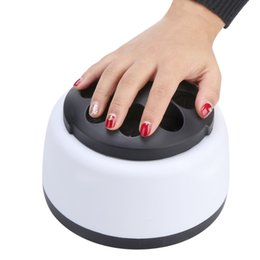 $enCountryForm.capitalKeyWord Australia - Art Tools Polish Remover Nail Steamer & Steam Off Gel Remover Tool For Removal Of The Gel Varnish Nail