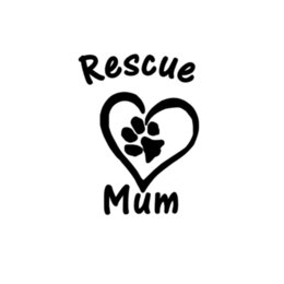 Saving Products Australia - Save Mom Dog Cat Pet Animal Car Sticker Vinyl Car Packing Accessories Product Decorating Applique Animal