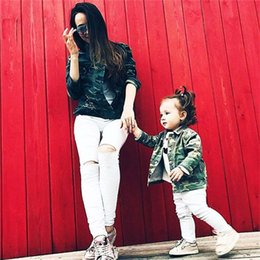 Baby Camouflage Jackets Australia - Ins Camouflage color Children Jacket Autumn Winter Boys Girls Kids Jackets Baby Coats Toddler Outwear Kids Coat Tops Kids Clothing A1165