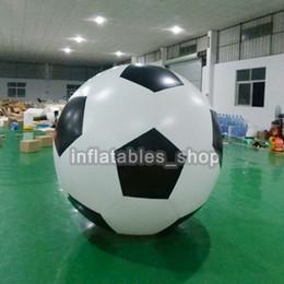 $enCountryForm.capitalKeyWord Australia - Free shipping Free pump 2m Inflatable Soccer Ball,Giant Inflatable Football,Body Bubble Football,Bumper Soccer Ball For Sale