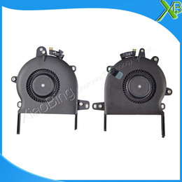 """$enCountryForm.capitalKeyWord Australia - New Laptop CPU Cooler Cooling Fan For Macbook Pro Retina 13"""" A1706 Left Fan Right Set Replacement"""