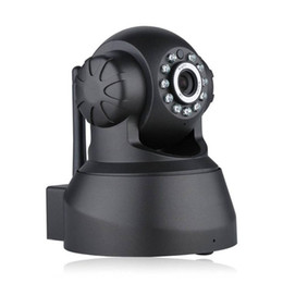 $enCountryForm.capitalKeyWord Australia - 720P HD Surveillance Camera WIFI Camcorders 11 Infrared LED Lights Built-in Mic Speakers Support Alarm Remote Video Playback New