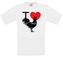 Ich liebe Birkhahnt-shirts — bild 13