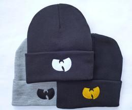 $enCountryForm.capitalKeyWord Australia - WUTANG Autumn Winter MEOW Cap Men Women Casual Hip Hop Hats Knitted Wool Skullies Beanies Hat Warm Winter Hat For Women Beanie