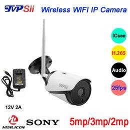 $enCountryForm.capitalKeyWord Australia - 5MP 3MP 2MP White 36pcs infrared led H.265 ICsee 25fps 128G ONVIF Audio Outdoor WIFI Wireless IP Security Camera Free Shipping