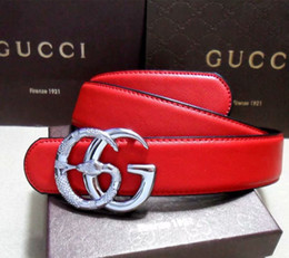 $enCountryForm.capitalKeyWord NZ - Summer fashion luxury belt for men and women women patent leather designer slim dress belt for women rose gold buckle belt