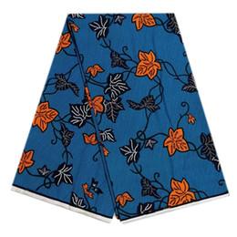 $enCountryForm.capitalKeyWord NZ - Beautiful design New style Prints Ankara African Wax Print Fabric Wax Hollandais African Cloth Hollandais Wax 6 yards Nigeria Density ankara