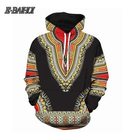5c1e55dea E-BAIHUI Sudaderas con capucha para mujer Sudaderas con capucha africanas  folk 3D custom Sudadera con capucha Hombres Hip Hop Streetwear Sudadera con  ...