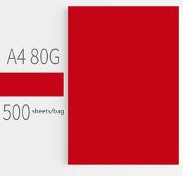 $enCountryForm.capitalKeyWord UK - Color copy paper 500 sheets 70g 80g a4 paper handmade folding wholesale