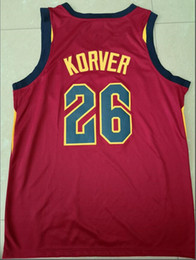 acaa44337 ... spain kyle korver jersey nz 2019 cavaliers jersey kyrie irving jr smith  lebron james kyle korver