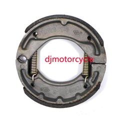 $enCountryForm.capitalKeyWord Australia - Rear Brake Shoe Brake Drum Pad for YAMAHA PW80 PY80 PW PY 80 Y-Zinger PEEWEE Mini 1983-2010 Motorcycle Dirt Bike Accessories