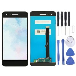 vodafone smart UK - LCD Screen and Digitizer Full Assembly for Vodafone Smart V8 VFD710