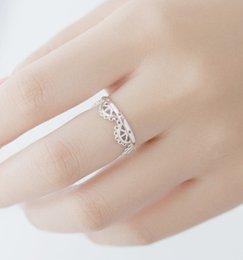 $enCountryForm.capitalKeyWord Australia - TSHOU117 fashion copper fan style ring necklace earring set female ring jewelry