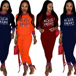 Womens Beige Casual Suit Australia - Summer Letter Print 2 two piece Woman set Women sweat suits designer Tracksuit clothing womens Tracksuits Casual Streetwear Outfits joggers