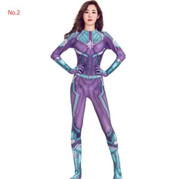 women s fancy dress Australia - Halloween Cosplay Suits For Women Designer One-piece Garment Fancy Halloween Party Dresses Clothing 2 Styles Size S-XL