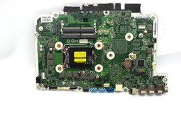 hp 755 motherboard NZ - 798964-002 For HP EliteOne 800 G2 AIO Motherboard 822826-002 822826-602 Mainboard 100%tested fully work