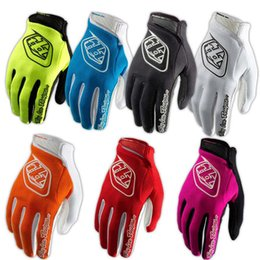 Wholesale Cycling Bicycle Brand New High Quality Durable Material Unique design Comfortable Bike Motorcycle Sport Full Finger Gloves