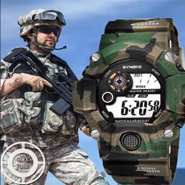 $enCountryForm.capitalKeyWord Australia - 1Watches Men Digital Watch Men's Multi Function Army Military Watches Sports Led Digital Dual Movement Wristwatch