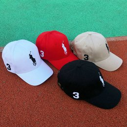 bat balls UK - High quality designer joint letter baseball cap bat men and women's fashion outer hat shading cap trend 4 colors are available