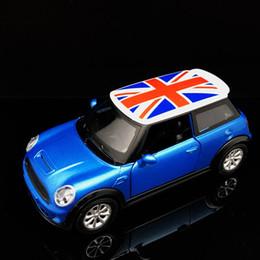 $enCountryForm.capitalKeyWord Australia - 1:32 BMW MINI COOPER S Diecast Alloy Car Model with Sound & Light