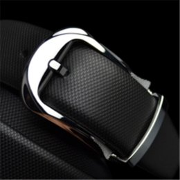 $enCountryForm.capitalKeyWord NZ - new hot sell men fashion belts black white and colourfull colour nice style from china belts gold buckles door shipping with box 8852602