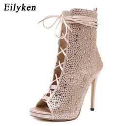 f5b71ba8720 Lace Up Peep Toe Booties Online Shopping | Lace Up Peep Toe Booties ...