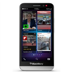 $enCountryForm.capitalKeyWord Australia - Refurbished BlackBerry Z30 5.0Inch BlackBerry OS 10.2 MSM8960T Snapdragon S4 Pro Dual Core 2G RAM 16G ROM 4G Lte Cellphone