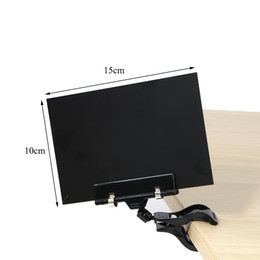 Clamp shelf online shopping - binding Plastic Clips Clamps Sign Clip Holder For Price Display Paper Holder For Supermarket Price Display Pos Shelf Label Clip
