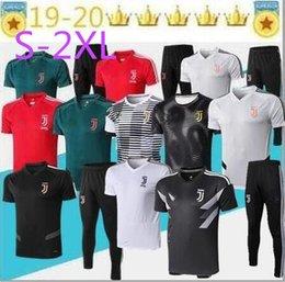 2019 رجل جديد كرة القدم عدة 3/4 قميص الزي أفضل نوعية تخصيص 19/20 قمصان كرة القدم Dimen 3training دعوى الحجم S-2XL