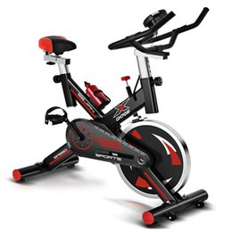 $enCountryForm.capitalKeyWord Australia - High quality indoor cycling bikes home exercise bike ultra-quiet indoor sports fitness equipment 250kg load Spinning bicycle