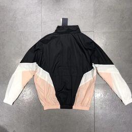 $enCountryForm.capitalKeyWord Australia - Hot Sale Men Women Autumn Brand Jackets Long Sleeved Hooded Couple Jackets Fashion Outdoor Hoodies Windbreaker Coats S-XL Free Shipping