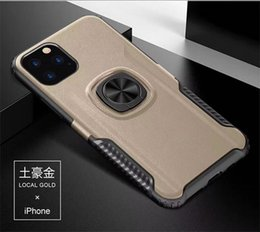 Cover for samsung Core prime online shopping - For Samsung J7 J4 J6 A2 A6 A8 A9 Core Plus Prime TPU PC Ring Kickstand Car Magnet Anti Fall Phone Case Cover