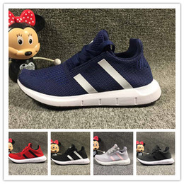 0c971217494e1 with a box 2019 New Colors Kids Shoe NMD Running Shoes Baby Children s  Runner Sports Shoes Boys Girls Athletic Shoes free shipping size28-35