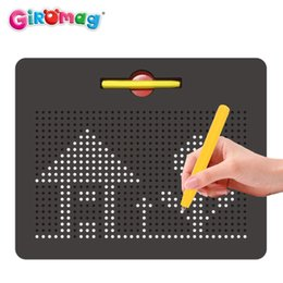 $enCountryForm.capitalKeyWord NZ - Magna Tab Magnets Toys, Large Doodle Magnetic Tablet for Kids, Magnetic Drawing Board, Educational Toys for 3+ Years Old Boys Girls,Creativi