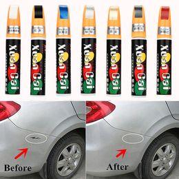 Venta al por mayor de Auto profesional Auto Coat Scratch Clear Repair Paint Pen Touch Up Removedor a prueba de agua Aplicador Herramienta práctica #L
