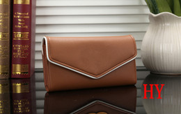 $enCountryForm.capitalKeyWord Australia - New Fashion Womens bag Brand Designer LONG Women Notecase COCO Wallets & Holders CUBE Casual PU Leather Lady Credit card purse