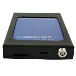 Discount 1ch sd dvr car dvr SD Car Mobile DVR 1CH H.264 Video audio Input Multi Language 90mm*80mm*20 mm