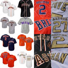 8655d1d07 Houston jerseys online shopping - Houston Astros Alex Bregman Jersey Jose  Altuve Carlos Correa George Springer