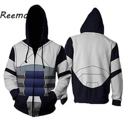 $enCountryForm.capitalKeyWord Australia - Anime Hoodies My Hero Academia Cosplay Costumes Mens Sweatshirt All Might Hoodies School Uniform Harajuku Zipper Black Hoodie