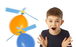 $enCountryForm.capitalKeyWord Australia - Funny Traditional Classic Sound Balloon Helicopter UFO Kids Child Children Play Flying Toy Ball Outdoor Fun Sports Toy Xmas Gift