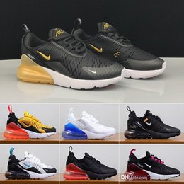 BaBy train shoes online shopping - Baby Kids running Shoes Cushion OG KPU Plastic Training Shoes Youth boys girls Outdoor Children Running Shoes Sneakers JM T7U