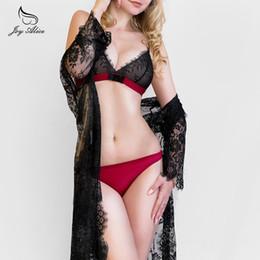 a0606f6872 38a bra wireless 2019 - 2018 New Fashion Women Velvet Bra set Underwear  broad-brimmed