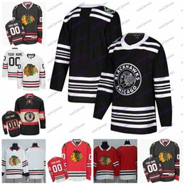 Custom 2019 Winter Classic Chicago Blackhawks Duncan Keith Jonathan Toews  88 Patrick Kane Corey Crawford Patrick Sharp Griswold Jersey 5f68a15cc